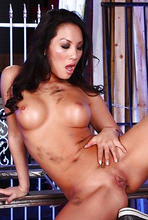 Asian Boobs Porn Pics