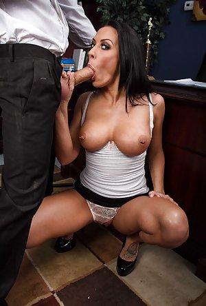 Blowjob Porn Pics