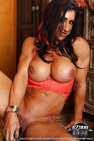 Bodybuilder Porn Pics