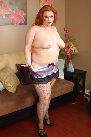 Redhead Boobs Porn Pics