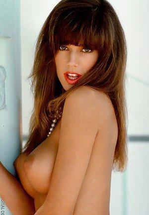 Big Boobs Brunette Porn Pics