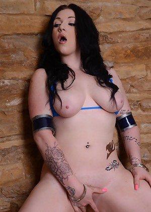Cosplay Boobs Porn Pics