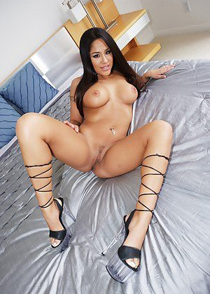 Spanish Boobs Porn Pics