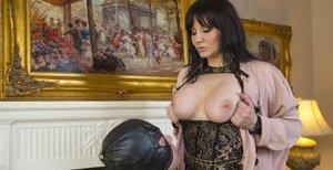 Busty Mistress Porn Pics