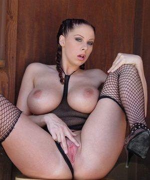 Pigtails Porn Pics