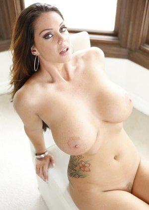 Inked Boobs Porn Pics
