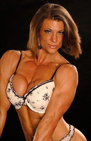 Fitness Boobs Porn Pics